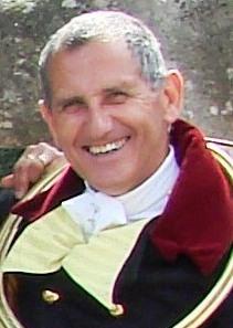 Guy Boivin dresseur et enseignant dans l'Oise